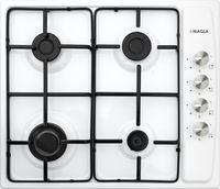 Встраиваемая плита Magla KD410BF WHITE