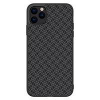 Husa pentru Apple iPhone 11 Pro Max, Synthetic Fiber