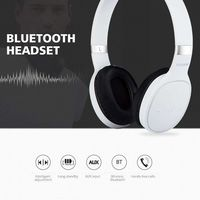 Bluetooth наушники Joyroom JR-H15  (Белый)