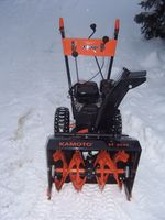 Снегоуборщик Kamoto ST6555