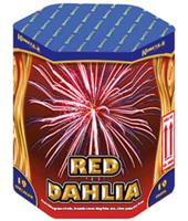 Kometa P7150 Red Dahlia