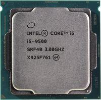 Процессор Intel Core i5-9500 Tray