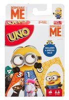 Mattel Uno Despicable Me (FDV57)
