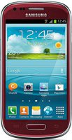 Samsung I8200 Red Galaxy S III mini Neo 8GB