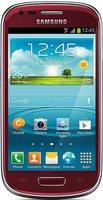 Samsung I8200 Red Galaxy S III mini Neo 8GB