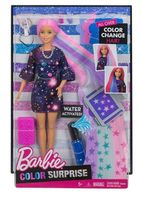 Barbie Color Change (FHX00)