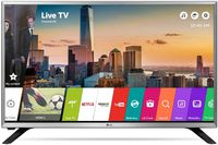 """32"""" LED TV LG 32LJ590U, Silver (1366x768 HD Ready, SMART TV, PMI 900Hz, DVB-T2/C/S2) (32"""", Silver, 1366x768 HD Ready , PMI 900Hz, SMART TV (webOS 3.5), 2 HDMI, SCART, 1 USB (foto, audio, video), CI+, DVB-T2/C/S2, OSD Language: ENG, RU, RO, Speakers 2x5W, VESA 200x200, 4.9Kg)"""
