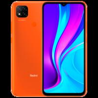 Redmi 9C 3/64 Gb EU Orange