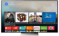 TV LED Sony KD65XD9305BAEP