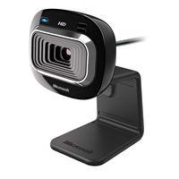 MICROSOFT HD-3000, черный