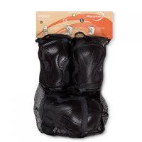 ROLLERBLADE Pro 3 pack, чёрный