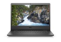 """NB Dell 14.0"""" Vostro 3400 Black (Core i5-1135G7 8Gb 512Gb)"""