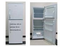 Холодильник KUBB K 188DTW