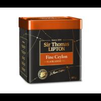 Sir Thomas Lipton Fine Ceylon чай черный листовой, 100 г.