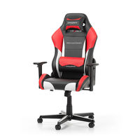 Performance Chairs DXRacer - Drifting GC-D61-NWR-M3