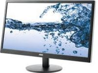 "21.5"" AOC LED e2280swn Black"