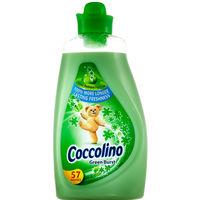 Balsam de rufe COCCOLINO 2L GREEN
