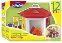 Chicco Cottage with Animals (64273.00)
