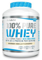 Biotechusa 100% Pure Whey 2270gr