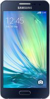 Samsung Galaxy A3 SM-A300 Duos (Midnight Black)