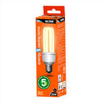 ACME Energy saving lamp  3U20W10000h827T3E27