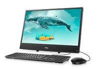 Dell AIO Inspiron 3280, черный (21,5-дюймовый сенсорный FHD IPS Core i5-8265U 1,6–3,9 ГГц, 8 ГБ, 1 ТБ, Ubuntu)
