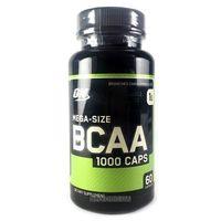 BCAA 1000 — 60 капсул