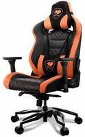 Игровое кресло Cougar ARMOR TITAN PRO Black / Orange,