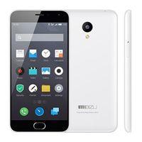 Meizu M2 Mini Duos 16GB, White