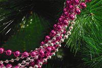 Margele decorative 2.7mX1cm