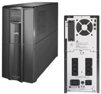 APC Smart-UPS 3000VA LCD 230V, Black, line-interactive, PowerChute Business Edition