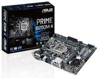 ASUS PRIME B250M-K S1151 Intel B250