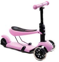 Kikka Boo Ride and Skate 3in1 Pink (131966)