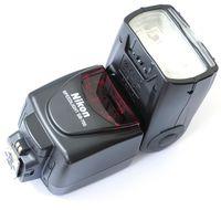 Фото-вcпышка Nikon Speedlight SB-700