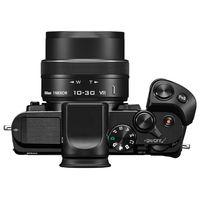 Фотокамера NIKON 1 V3 BK Kit  10-30mm PD-Zoom