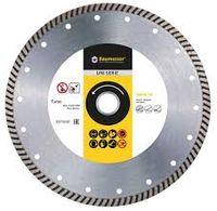 купить Алмазный диск Turbo 230x2,3x9x22,225  Baumesser Universal в Кишинёве