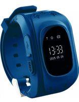 Smart ceas pentru copii Wonlex Q50 (OLED) Dark Blue