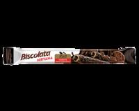 Трубочка Nirvana со вкусом темного шоколада 27,5г