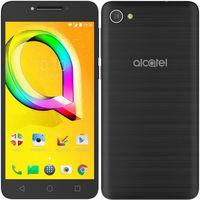 ALCATEL 5085D A5 LED METALLIC, черный