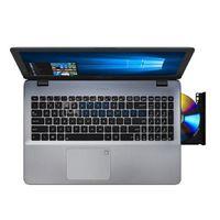 """ASUS 15.6"""" X542UQ Grey (Core i5-7200U 8Gb 256Gb)"""