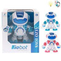"""OP МЕ13.65 Робот """"Lezo Toys"""""""