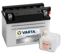 Аккумулятор VARTA 12V 50AH YB4L-B (CB4L-B)