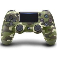 Sony DualShock 4, Gamepad Bluetooth
