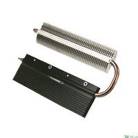Cooler Thermaltake CL-R0026 Spirit-RS HeatpipeSpreader
