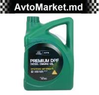 5W30 Hyundai, KIA Premium DPF Diesel 6Л