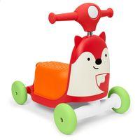 Skip Hop Самокат Ride On Лиса