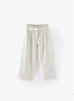 Pantaloni ZARA In dungi 1245/443/251