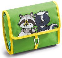 Nici Skunk and Raccoon 21x18cm 41156