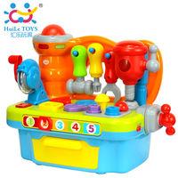 Huile Toys Столик с инструментами