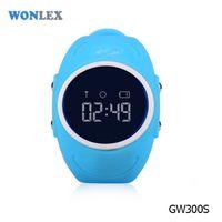 GPS-трекер Wonlex GW300S